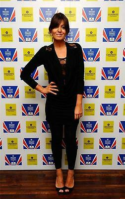 Claudia Winkleman Hot Glossy Photo No157