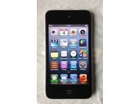Apple iPod touch 4 gen 16gb £40