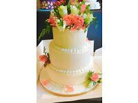 Birthday Cakes,Wedding Cakes,Special Occasion cakes & Cupcakes