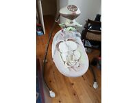 Fisher-Price Cradle N Swing