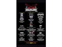 Download Festival 2017 tickets available, full weekend with camping