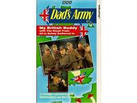Dad's Army videos