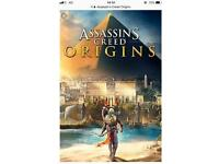 Pc digital download assassins creed origins