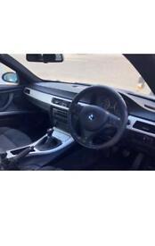 Bmw coupe E92 320d M Sport M3 wheels