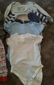 Baby Boys Bundle 12-24 months
