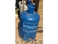 15kg Calor Gas bottle almost empty save on surcharge for new bottle