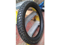 PIRELLI MT60 90/90-19 3.00-19 NEW FRONT TYRE FROM 2006