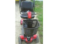 MOBILITY SCOOTER PRIDE GOGO SPORT GOOD TESTED BATTERIES FABULOUS CONDITION