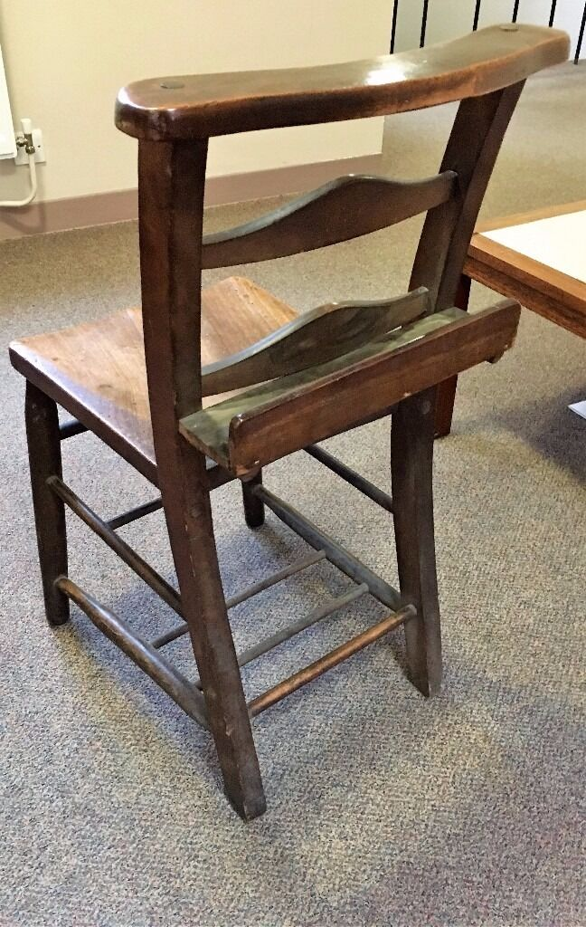 Vintage Wooden Church Chairs – Wooden Church Chairs