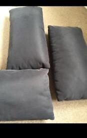 Ikea sofa pillows great condition