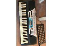 Yamaha Keyboard PSR 170 for sale