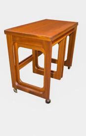 Vintage Mid Century McIntosh Metamorphic Table