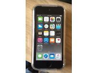 iPod Touch 6th Generation 32GB Grey