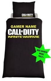 Call of duty infinite warfare single bedding