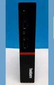 LENOVO M700 (i5 6TH GEN,8GB RAM,120GB SSD)