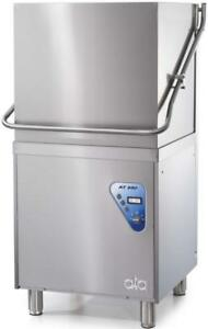 BRAND NEW UPRIGHT HIGH TEMPERATURE DISHWASHER