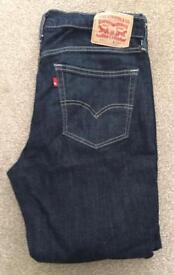 Levi 541 jeans