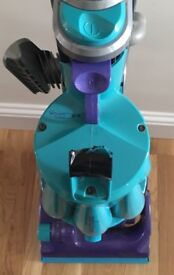 Dyson DC07 Upright Cleaner