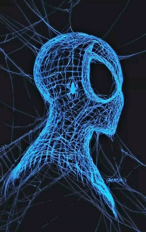 Amazing Spiderman 55 Patrick Gleason 3rd Print Virgin Variant! NM Shipped Secure
