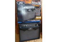 Peavey VYPYR 15W Digital Modeling Amplifier (guitar amplifier); boxed