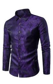 Men Casual shirt size M