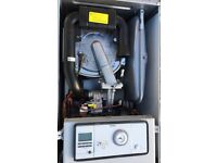 2 years old near perfect condition Valliant Eco tec 24 boiler
