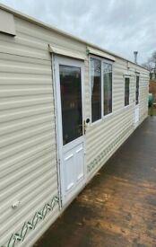 Mobile Home/ Static Caravan