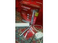 Sonic toothbrush Colgate ProClinical C600