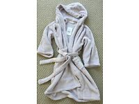 Dressing Gown from The Little White Company - BRAND NEW WITH TAG