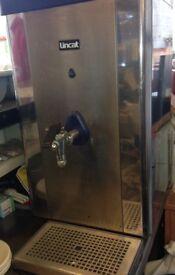 Self water filler Electric Boiler