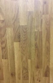 Oak block 4 m worktop, available in other sizes, please see Description