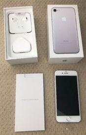 Brand new iPhone 7 32gb