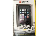 Brand new cover for iPhone 5s and iPhone 5. New in original packaging