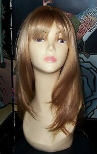 Wigs - & - Breast Forms / Clip on Earrings