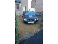 Audi a4 b6 estate for sale