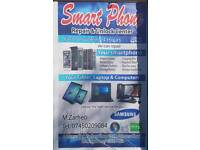 smart phone repair and unkock center