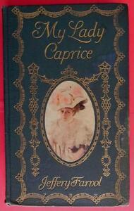 Antique book - My Lady Caprice Cambridge Kitchener Area image 1