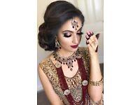 Bridal Makeup / Party makeup, Hairstylist and henna / mehndi / mehandi artist