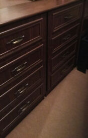 Drawers to store CD's
