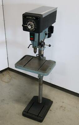 Delta 15-350 Drill Press