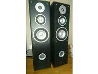 Eltax Concept 180 floorstanding speakers