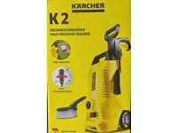 New Karcher K2 for sale