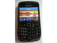 blackberry 9300 unlocked