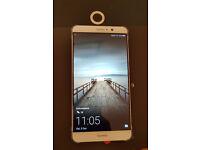 Huawei Mate 9 Silver 32 GB