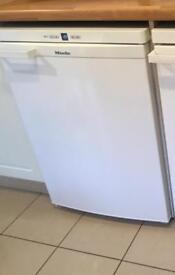 Miele freezer