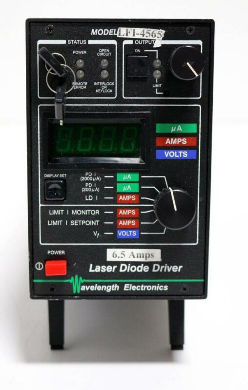Wavelength Electronics LFI-4565 Laser Diode Driver