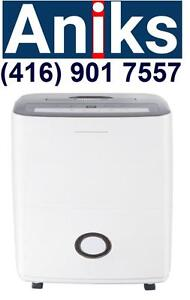 Frigidaire FFAD7033R1 70 pints dehumidifier on sale - limited qtys in stock, order online at aniksappliances.comThis Fri