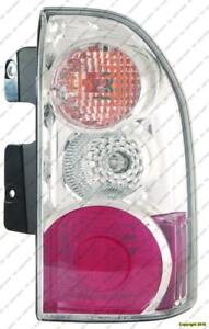 Tail Light Passenger Side High Quality Suzuki XL7 2004-2006
