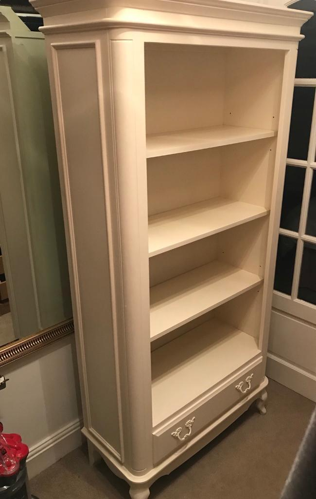 LAURA ASHLEY Provencale Bookcase