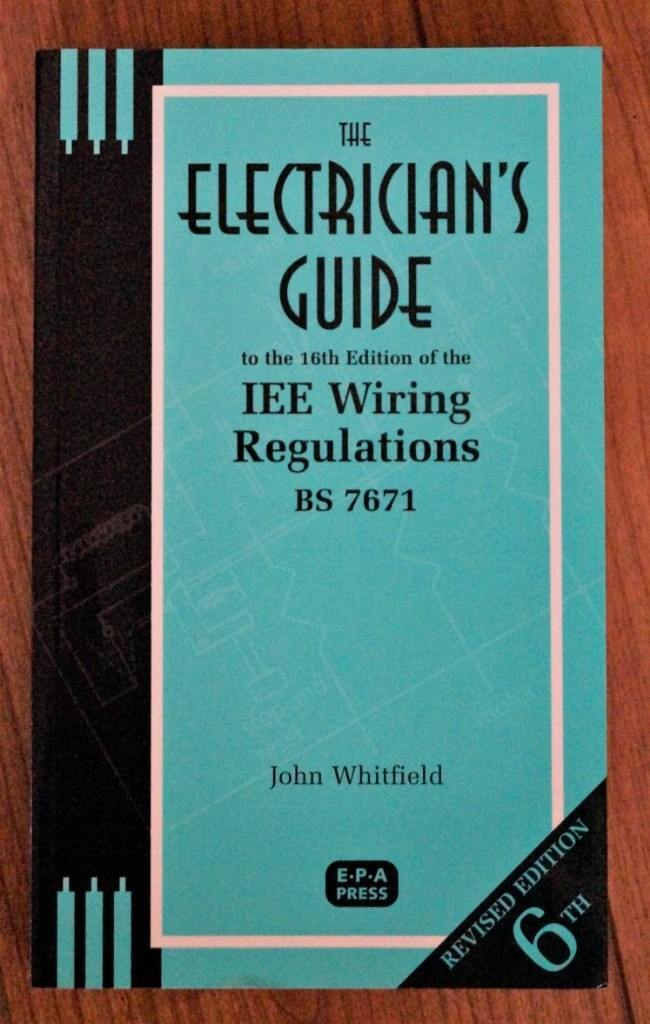 The Electrician\'s Guide to the 16th Edition of the IEE Wiring ...